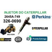 Bico Injetor 2645a749 / 3260690 Caterpillar Perkins