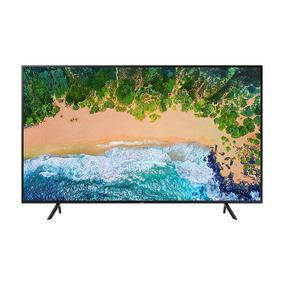 Smart Tv Led 65 Samsung Ultra Hd 4k Un65nu7100gxzd