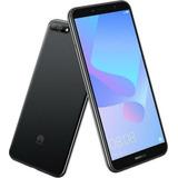 Celular Huawei Y6 2018 16gb 2ram 13mpx 5.7 Face Unlock Nuevo