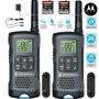 Walkie Talkie Motorola T200 20 Millas (32 Kilometros)