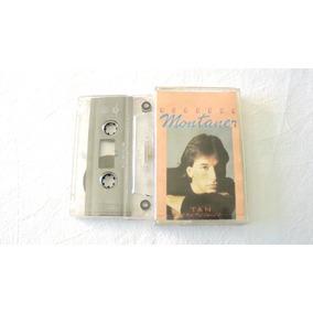 Ricardo Montaner Tan Enamorados Cassette 1989 Fonovisa