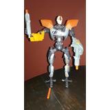 Gigante Robot Max Steel