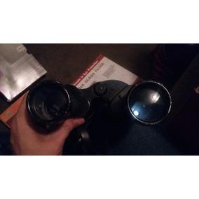 Binoculares Zenith 8 X 40 Faltan Prismas Traseros + Estuche