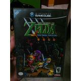 Juego De Zelda Four Swords Adventures Gamecube