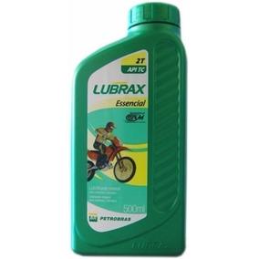 Óleo Moto Lubrax 2t Dt Sae 30 - 500ml