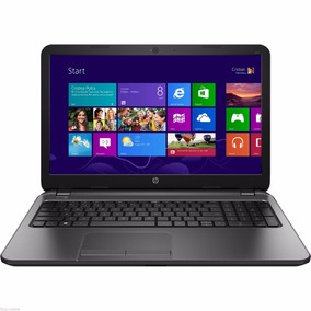 Notebook Hp Core I3 1.8ghz 4gb 500gb 15.6 Led Hdmi Gravador