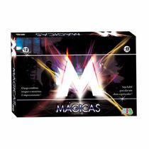 Kit De Mágicas 12 Truques Para Criança