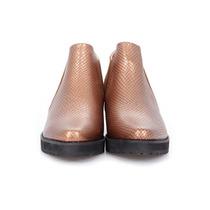 Zapato Casual Galveston - Con Taco Bajo - Parisien