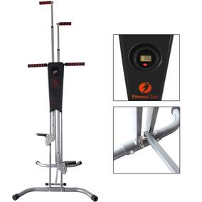 Escaladora Vertical Trepadora De Importación Cardio Fitness