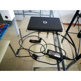 Vendo Laptop Hp Compaq Presario Cq43