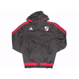 Campera Rompeviento River Plate