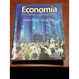Economía. Principios Y Aplicaciones. F. Mochón Y V. Beker