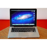 Poco Uso Macbook Pro I5 4gb De Ram