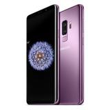 Samsung Galaxy S9+ Plus Nuevs Oportunidad Gtia1año!libre.