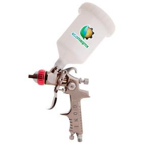 Pistola Goni De Gravedad Vaso Plastico Modelo 321