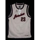 Camiseta Basket Air Jordan Original Xl Junior