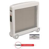Radiador Liliana Panel Radiante Ecomica Cfm717 C/forzador