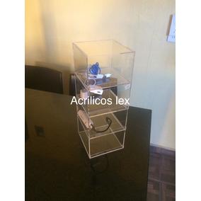 Exhibidor De Accesorios , Exhibidor De Acrilico