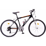 Bicicleta Todo Terreno Olmo Safari 260 R26 Aluminio Shimano