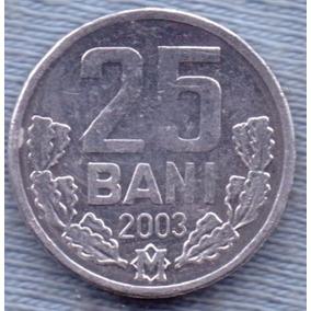 1 ban 1996 moldavia ( monedas de europa монета ангел купить