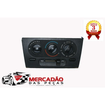 Comando Ar Condicionado Gm Celta S/ Ar Manual Original