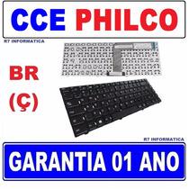 Teclado Philco 14g 14l 14i 82r-14b042-4212 Mp-11j78pa-f51
