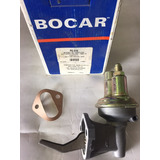 Bomba De Gasolina Mecanica Bocar Motores 232/252 1965 A 72