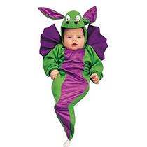 Disfraz Para Niña Traje Del Dragón Del Bebé Recién Nacido (