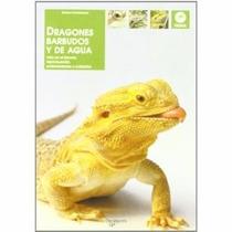 Libro Dragones Barbudos Y De Agua Editorial De Vecchi