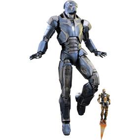 Hot Toys Iron Man 3 Mark 40 Shotgun No Midas Secret Project