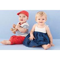 Ropa Americana Nueva Para Bebes Y Niños/niñas