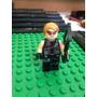 Ojo De Halcon Marvel Avenger Compatible Lego