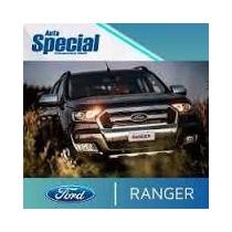 Ford Ranger 2.2 Xl Safety 4x2 Cabina Doble Gp3