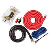 Cables Conectores Amplificadores Soundbox Cables 4000w