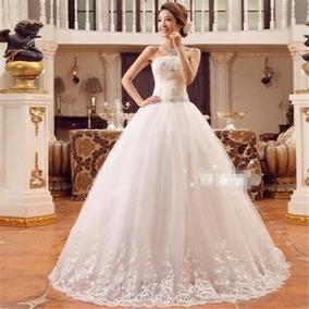 Vestido De Noiva Debutante Importado Sob Encomenda