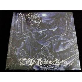 Emperor-in The Nightside Eclipse Digibook 2 Cds