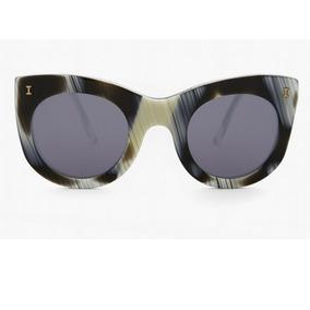 Illesteva Boca Espelhado De Sol - Óculos no Mercado Livre Brasil f27017eaaf