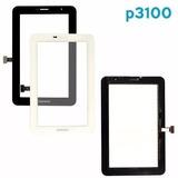 Tela Touch Tablet Galaxy Tab 2 7.0 P3100 Original - Tc0122