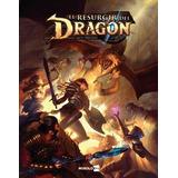 El Resurgir Del Dragón (libro Basico) - Pedro J. Ramos
