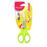 Tijera Maped Escolar 13cm. Essentials Varios Colores