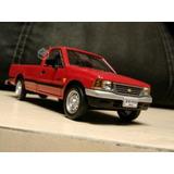 Chevrolet Luv Escala 1/43