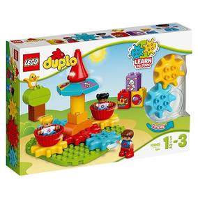 10845 Lego Duplo - O Meu Primeiro Carrossel