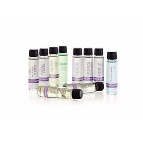 Kit Com 10 Unidades - Amostras De Perfumes Natura 4ml