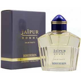 Perfume Jaïpur De Boucheron For Men 100 Ml 100 % Original
