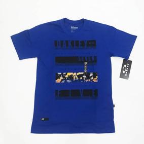 Camiseta Oakley Gg Desenho Exclusivo - Camisetas Manga Curta para ... 5c0c97bd51