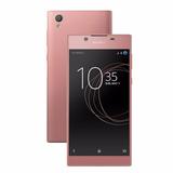 Celular Libre Sony Xperia L1 Rosa 2gb/16gb /4g 13mpx/5mpx