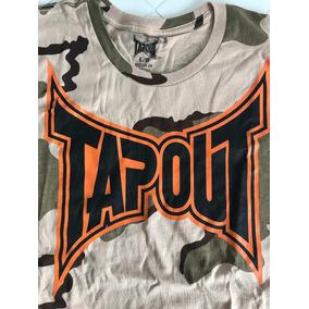 Franela Tapout Talla L Nueva Y Original 100 %