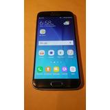 Samsung Galaxy S6 Liberado 4g Lte Lector De Huella