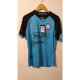Camiseta De Belgrano De Cordoba 2017 Lotto Nueva!!