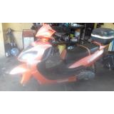 Repuestos Moto Scooter 150 Para Bera Mustang, Matrix, Skygo